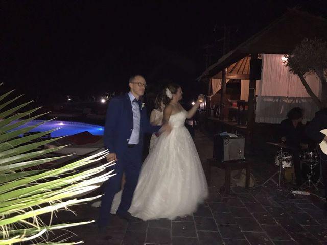 La boda de David y Arancha en Valencia, Valencia 24