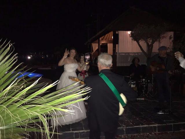 La boda de David y Arancha en Valencia, Valencia 25