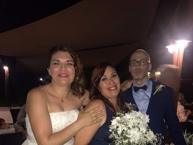 La boda de David y Arancha en Valencia, Valencia 26
