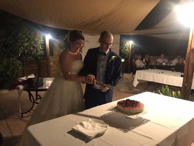 La boda de David y Arancha en Valencia, Valencia 27