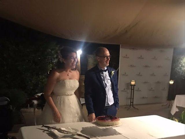 La boda de David y Arancha en Valencia, Valencia 28
