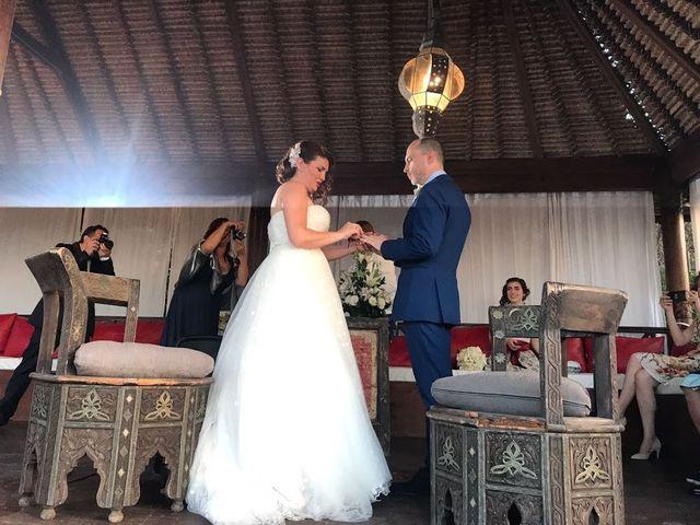 La boda de David y Arancha en Valencia, Valencia 29