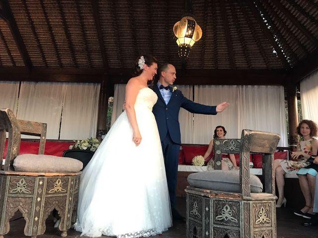 La boda de David y Arancha en Valencia, Valencia 30