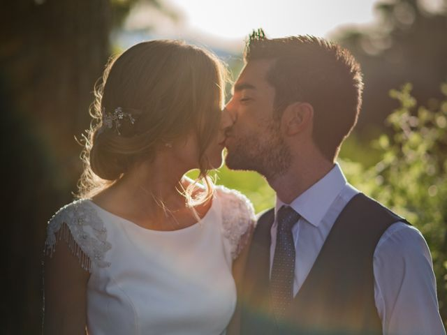 La boda de Antonio y Marta en Ulea, Murcia 20