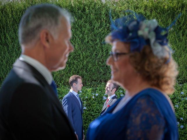 La boda de Daniel y Megan en Linares, Jaén 9