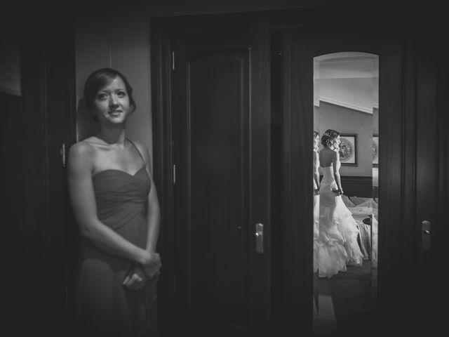 La boda de Daniel y Megan en Linares, Jaén 20