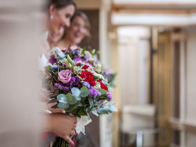 La boda de Daniel y Megan en Linares, Jaén 24