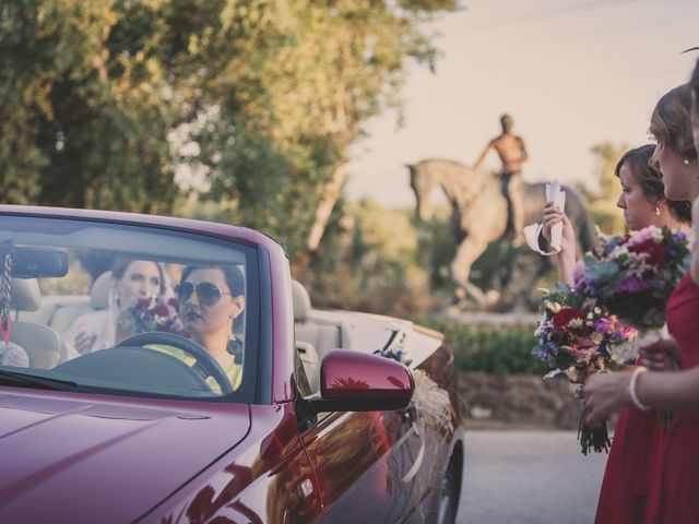 La boda de Daniel y Megan en Linares, Jaén 27
