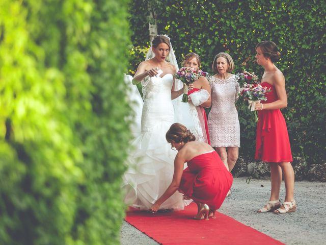 La boda de Daniel y Megan en Linares, Jaén 28