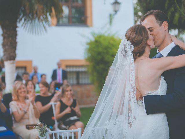 La boda de Megan y Daniel