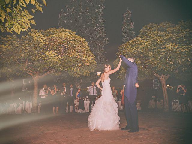 La boda de Daniel y Megan en Linares, Jaén 31