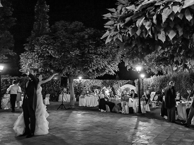 La boda de Daniel y Megan en Linares, Jaén 32