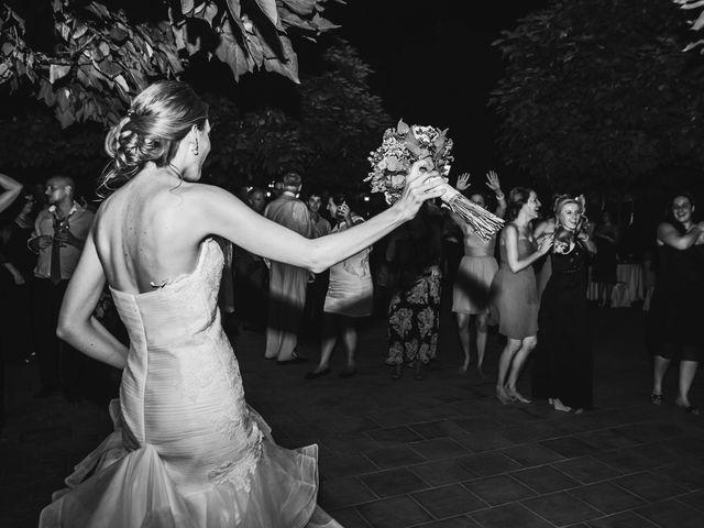 La boda de Daniel y Megan en Linares, Jaén 33
