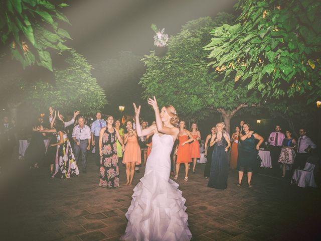 La boda de Daniel y Megan en Linares, Jaén 34