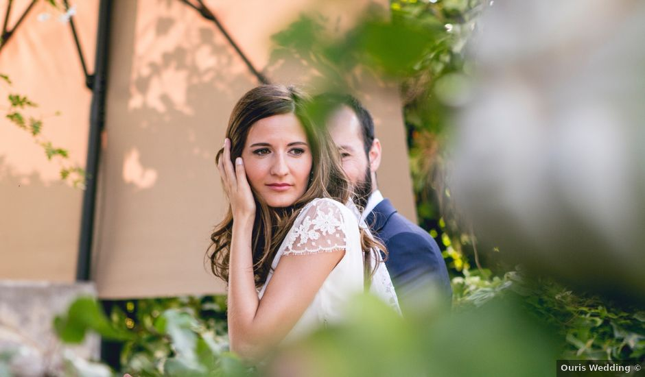 La boda de Gonzalo y Carmen en Beniarbeig, Alicante