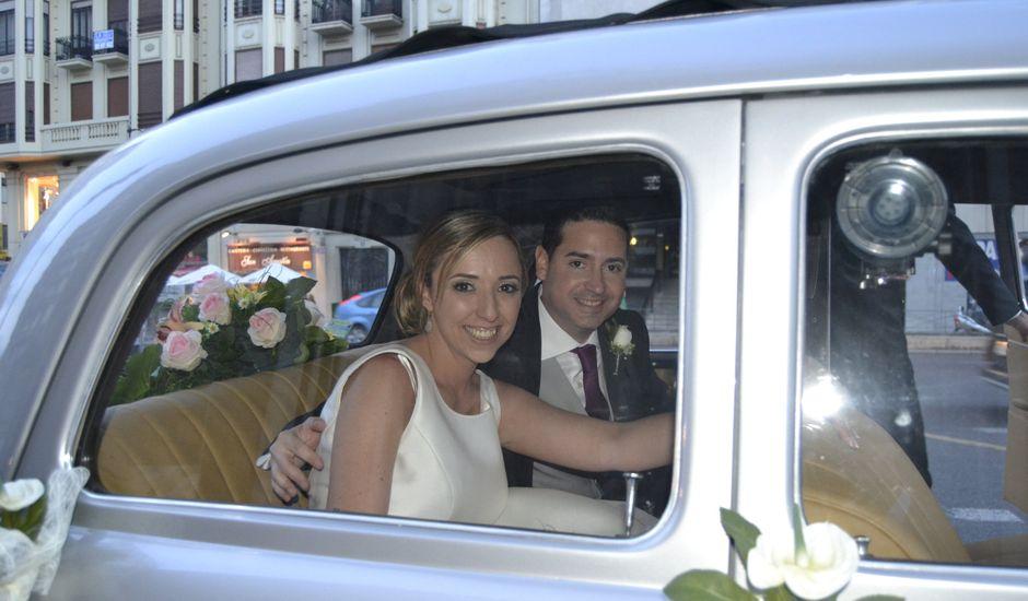 La boda de Pau y Jaime en Valencia, Valencia