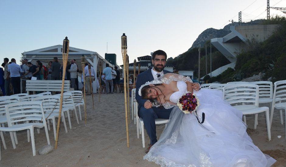 La boda de Joan y Desi en Garraf, Barcelona