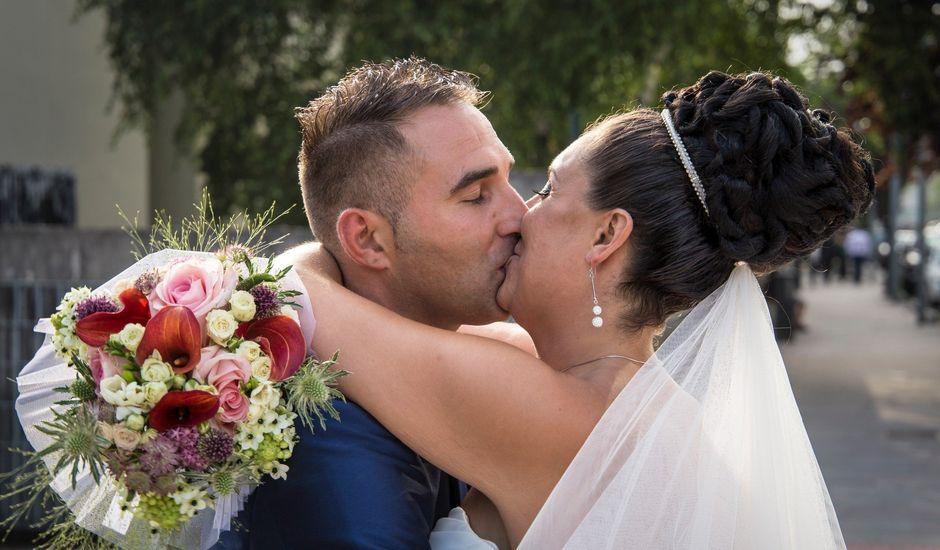 La boda de Oscar y Ruth en A Coruña, A Coruña