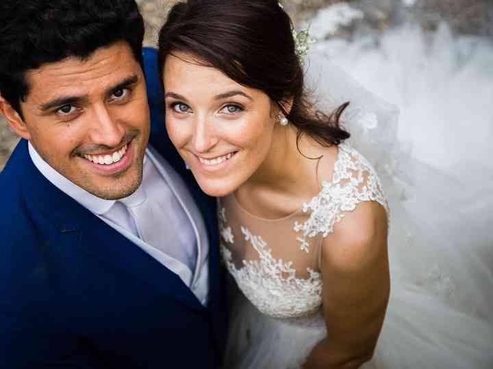 La boda de Elisabet y Juan Pablo