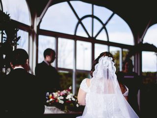 La boda de Raquel y Ramón 3