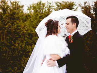 La boda de Raquel y Ramón