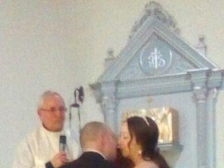 La boda de Encarna y Juan francisco 3