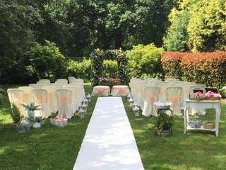 La boda de Beatriz y Rafa 1