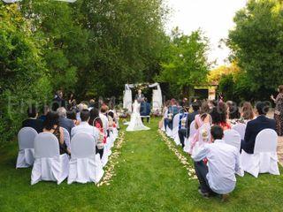La boda de Luis  y Miriam 3