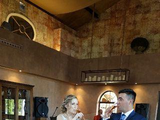 La boda de Lucía y Luismy 1