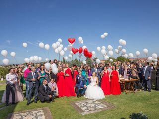La boda de Lucía y Luismy 2