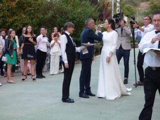 La boda de Jenny y Moncho 3