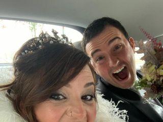 La boda de Lorena y Andy 1