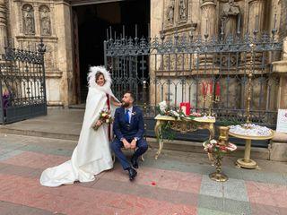 La boda de Lorena y Andy 3