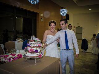 La boda de Rocio y Francisco 1