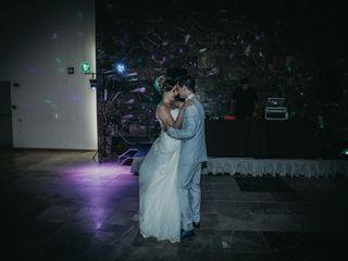 La boda de Rocio y Francisco 3