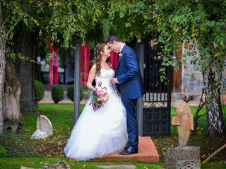 La boda de Jenifer y Marc