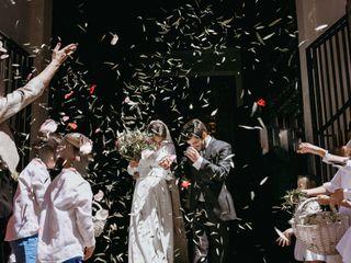 La boda de Rocio  y Álvaro