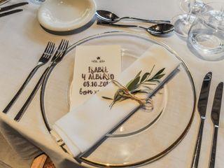 La boda de Isa y Alberto 2