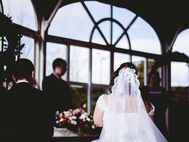 La boda de Ramón y Raquel en Guadalajara, Guadalajara 4