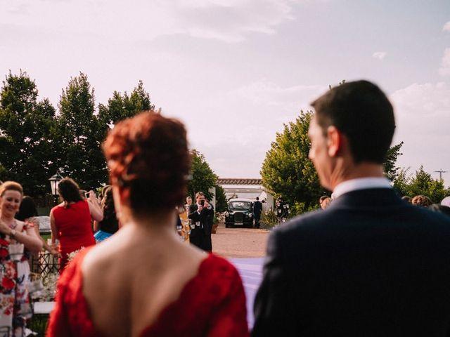 La boda de Sergio y Silvia en Azuqueca De Henares, Guadalajara 13