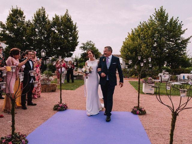 La boda de Sergio y Silvia en Azuqueca De Henares, Guadalajara 14