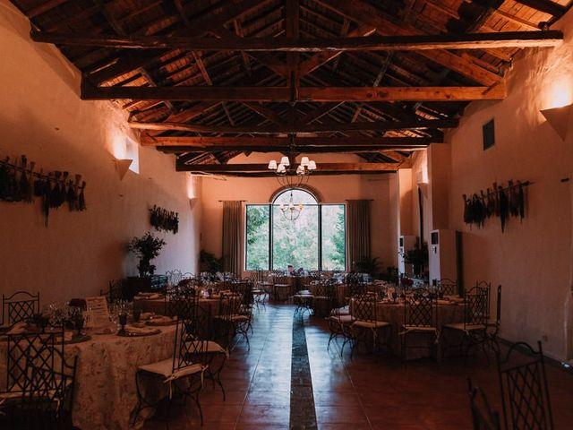 La boda de Sergio y Silvia en Azuqueca De Henares, Guadalajara 17