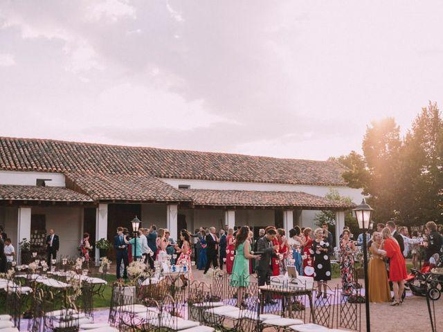 La boda de Sergio y Silvia en Azuqueca De Henares, Guadalajara 18