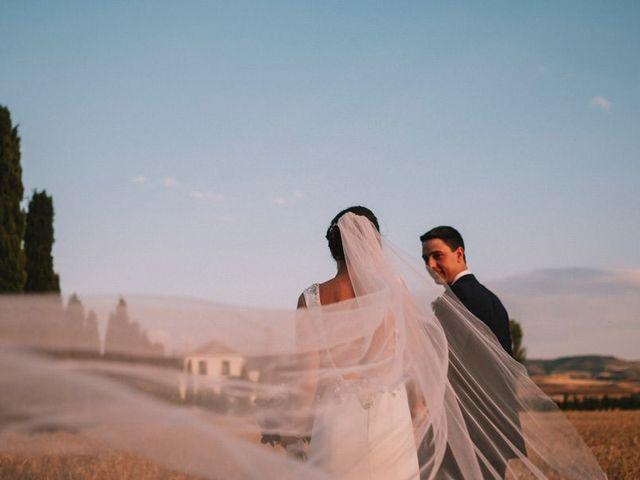 La boda de Sergio y Silvia en Azuqueca De Henares, Guadalajara 22