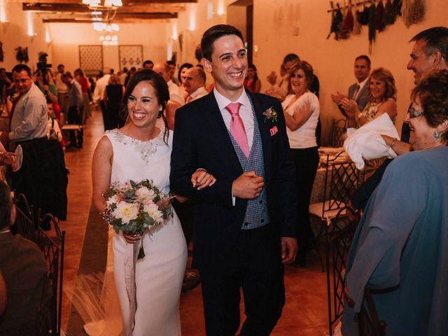 La boda de Sergio y Silvia en Azuqueca De Henares, Guadalajara 27