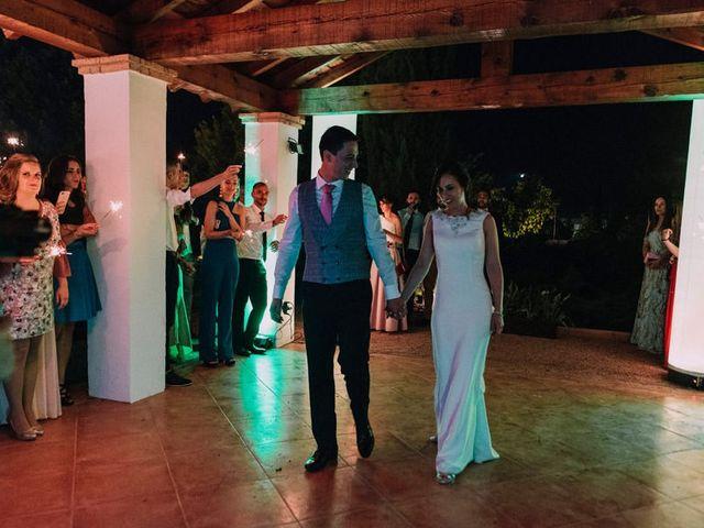 La boda de Sergio y Silvia en Azuqueca De Henares, Guadalajara 29