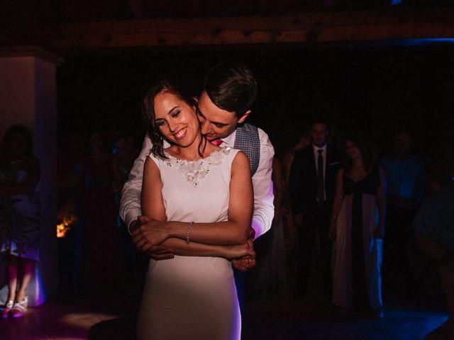 La boda de Sergio y Silvia en Azuqueca De Henares, Guadalajara 30