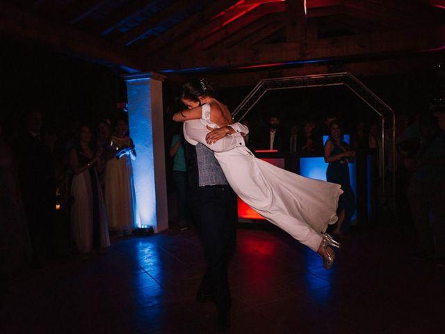 La boda de Sergio y Silvia en Azuqueca De Henares, Guadalajara 31