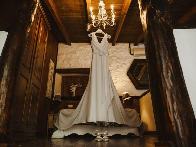 La boda de Víctor y Mónica en Cuenca, Cuenca 3