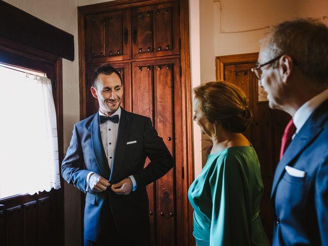 La boda de Víctor y Mónica en Cuenca, Cuenca 9